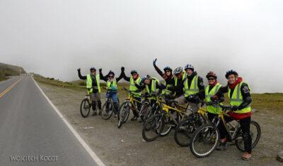 PBs029-Start zjazdu rowerowego