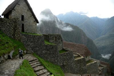 PBw005-Pośród ruin Machu Picchu