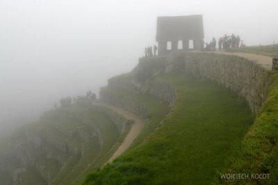 PBw009-Pośród ruin Machu Picchu