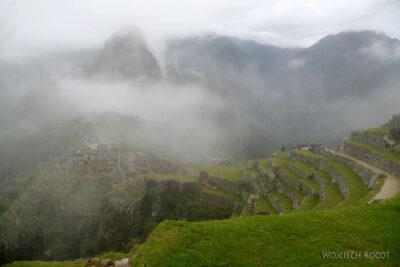 PBw011-Pośród ruin Machu Picchu