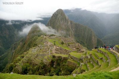 PBw013-Pośród ruin Machu Picchu