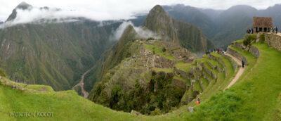 PBw014-Pośród ruin Machu Picchu