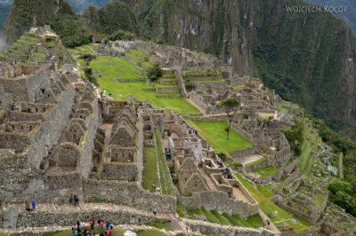 PBw019-Pośród ruin Machu Picchu