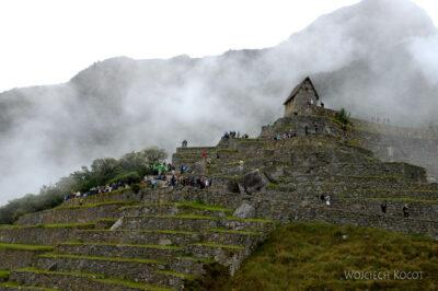 PBw022-Pośród ruin Machu Picchu