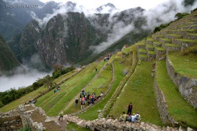 PBw027-Pośród ruin Machu Picchu