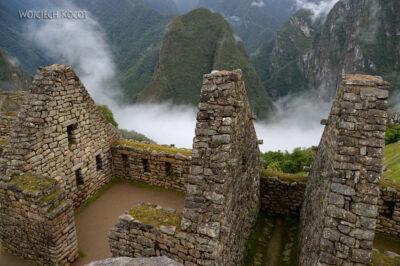 PBw028-Pośród ruin Machu Picchu