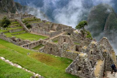 PBw033-Pośród ruin Machu Picchu