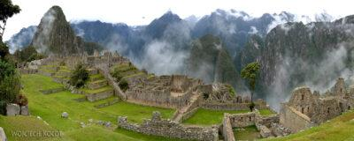 PBw037-Pośród ruin Machu Picchu