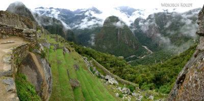 PBw062-Pośród ruin Machu Picchu