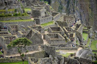 PBw068-Pośród ruin Machu Picchu
