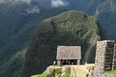 PBw154-Pośród ruin Machu Picchu