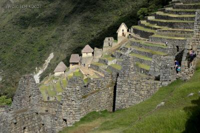PBw170-Pośród ruin Machu Picchu