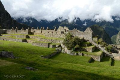 PBw173-Pośród ruin Machu Picchu