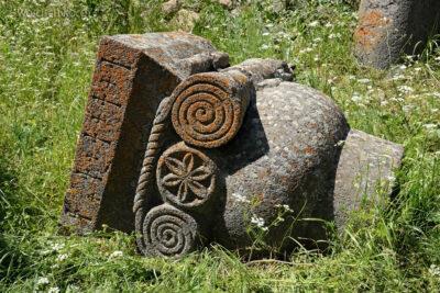 GTb166-Ani - Ruina okrąglaka