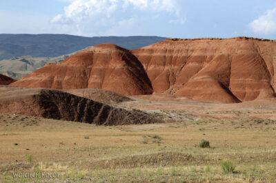 GTb234-Kolorowe góry przy granicy armeńskiej