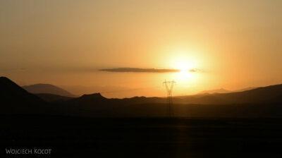 GTb261-Zachód słońca