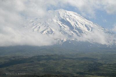 GTc006-Jego Wysokość Ararat - 5137 m npm