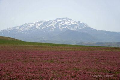 GTc154-Wulkan podrodze prawie jak Ararat