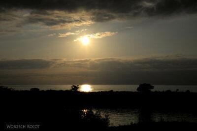 GTh062-Zachód słońca nadmorzem