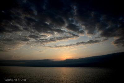 GTh063-Zachód słońca nadmorzem
