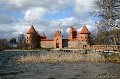 BałtA006-Troki-Zamek