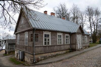 BałtA048-Troki-domy Karaińskie