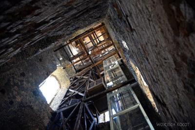 BałtB082-Wilno--Wieża K.Uniwersyteckiego