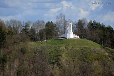 BałtB094-Wilno--Góra Trzech Krzyży