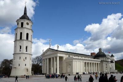 BałtB113-Wilno--Katedra Św. Stanisława