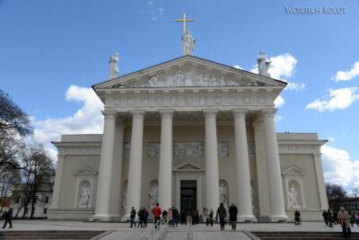 BałtB114-Wilno--Katedra Św. Stanisława