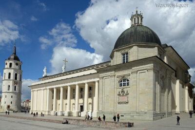 BałtB122-Wilno--Katedra Św. Stanisława