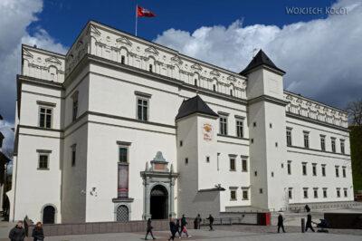 BałtB124-Wilno--Pałac Witolda