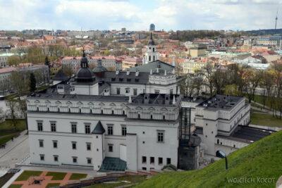 BałtB130-Wilno--Pałac Witolda