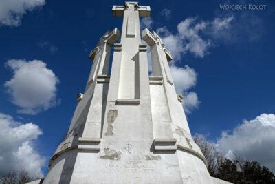BałtB137-Wilno--Góra Trzech Krzyży