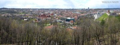BałtB139-Wilno--Góra 3 Krzyży-widok