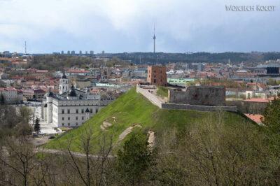 BałtB140-Wilno--Zamek Górny