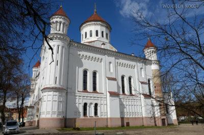 BałtB175-Wilno--Cerkiew Ortodoksyjna