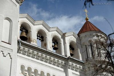 BałtB177-Wilno--Cerkiew Ortodoksyjna