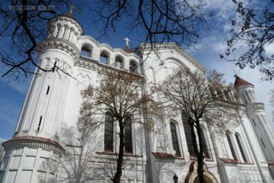 BałtB178-Wilno--Cerkiew Ortodoksyjna