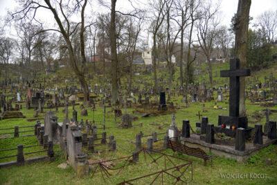 BałtB195-Wilno--Cmentarz naRosie