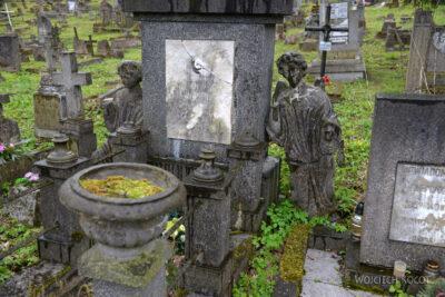 BałtB199-Wilno--Cmentarz naRosie