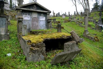 BałtB201-Wilno--Cmentarz naRosie