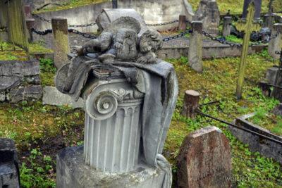 BałtB203-Wilno--Cmentarz naRosie
