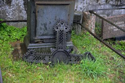 BałtB207-Wilno--Cmentarz naRosie