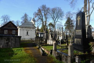BałtB218-Wilno--Cmentarz naRosie