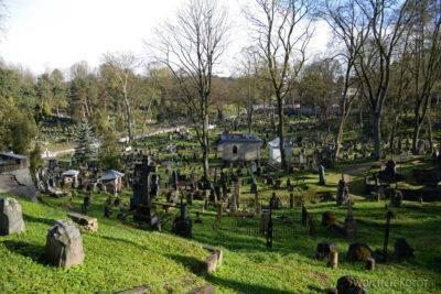 BałtB230-Wilno--Cmentarz naRosie
