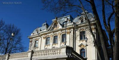 BałtB240-Wilno--Pałacyk przy K.Piotra iPawła