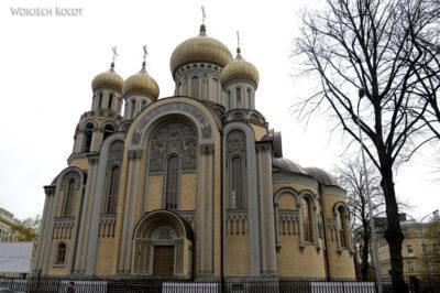 BałtB274-Wilno--Cerkiew Romanowów