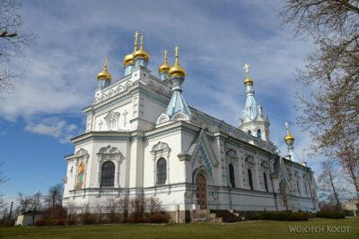 BałtC007-Daugavpils-Cerkiewka Sv. Borisa un Gleba