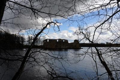 BałtC050-Koknese-ruiny zamku